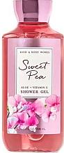 Parfémy, Parfumerie, kosmetika Bath and Body Works Sweet Pea - Sprchový gel