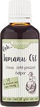 Přírodní olej Tamanu pro obličej a tělo - Nacomi Olej Tamanu Redukcja Blizn — foto N3
