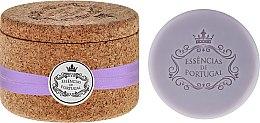 Parfémy, Parfumerie, kosmetika Přírodní mýdlo - Essencias De Portugal Tradition Jewel-Keeper Lavender