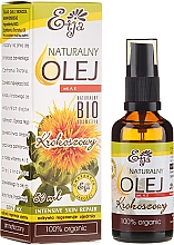 Parfémy, Parfumerie, kosmetika Přírodní Safflower olej - Etja Natural Safflower Cold Pressed