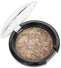 Parfémy, Parfumerie, kosmetika Zapečený pudr - Affect Cosmetics Mineral Baked Powder