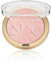 Parfémy, Parfumerie, kosmetika Holografický rozjasňovač - Milani Hypnotic Lights Powder Highlighter