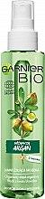 Parfémy, Parfumerie, kosmetika Výživný mist na obličej s arganovým olejem - Garnier Bio Rich Argan Nourishing Mist