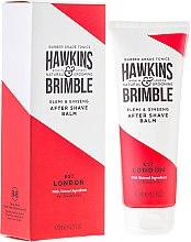 Parfémy, Parfumerie, kosmetika Balzám po holení - Hawkins & Brimble Elemi & Ginseng Post Shave Balm