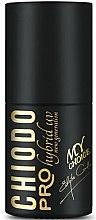 Parfémy, Parfumerie, kosmetika Hybridní lak na nehty - Chiodo Pro Red Color