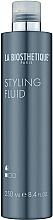 Parfémy, Parfumerie, kosmetika Emulze na vlasy - La Biosthetique Styling Fluid