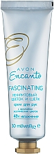 Parfémy, Parfumerie, kosmetika Avon Encanto Fascinating - Krém na ruce