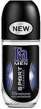 Parfémy, Parfumerie, kosmetika Deodorant roll-on - Fa Men Sport Recharge Anti-Perspirant