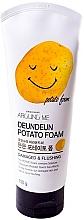 Parfémy, Parfumerie, kosmetika Čisticí pěna s bramborovým škrobem - Welcos Around Me Potato Foam