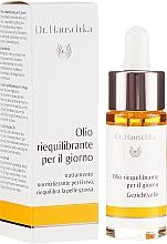 Parfémy, Parfumerie, kosmetika Máslo na obličej s pipetkou - Dr. Hauschka Clarifying Day Oil
