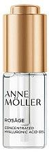 Parfémy, Parfumerie, kosmetika Gel na obličej - Anne Moller Rosage Hyaluronic Acid Gel