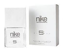 Parfémy, Parfumerie, kosmetika Nike 5-th Element Women - Toaletní voda