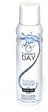 Parfémy, Parfumerie, kosmetika Termální voda - Sunny Day