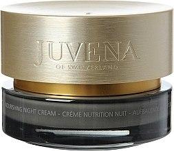 Parfémy, Parfumerie, kosmetika Vyživující noční krém pro normální až suchou pleť - Juvena Rejuvenate Nourishing Night Cream Normal To Dry Skin