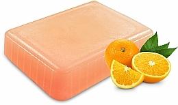 Parfémy, Parfumerie, kosmetika Parafín Pomeranč - NeoNail Professional
