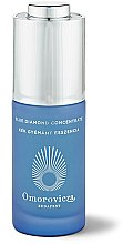 Parfémy, Parfumerie, kosmetika Pleťový koncentrát - Omorovicza Blue Diamond Concentrate
