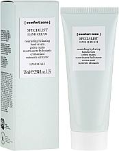 Parfémy, Parfumerie, kosmetika Krém na ruce - Comfort Zone Specialist Hand Cream