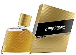 Parfémy, Parfumerie, kosmetika Bruno Banani Man's Best - Mléko po holení