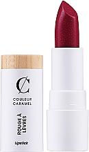 Parfémy, Parfumerie, kosmetika Rtěnka - Couleur Caramel