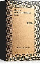 Parfémy, Parfumerie, kosmetika Maison Francis Kurkdjian Oud Extrait de Parfum - Parfém