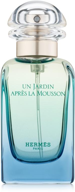 Hermes Un Jardin Apres la Mousson - Toaletní voda — foto N1