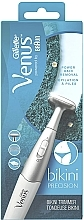Parfémy, Parfumerie, kosmetika Zastřihovač na oblast bikin - Gillette Venus Bikini Precision Electric Bikini Trimmer