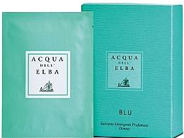 Parfémy, Parfumerie, kosmetika Acqua Dell Elba Blu Donna - Vlhčené ubrousky