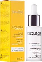 Parfémy, Parfumerie, kosmetika Koncentrát pro korekci vrásek kolem očí - Decleor Hydra Floral White Petal Skin Perfecting Concentrate