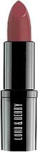 Parfémy, Parfumerie, kosmetika Rtěnka - Lord & Berry Absolute Bright Satin Lipstick