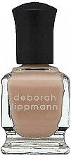 Parfémy, Parfumerie, kosmetika Podkladová báze na nehty - Deborah Lippmann All About That Base Correct & Conceal CC Base Coat