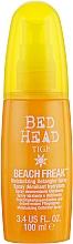 Parfémy, Parfumerie, kosmetika Hydratační sprej na vlasy - Tigi Bed Head Beach Freak Detangler Spray