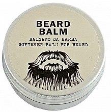 Parfémy, Parfumerie, kosmetika Změkčující balzám na vousy - Nook Dear Beard Balm