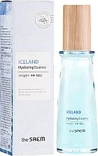 Parfémy, Parfumerie, kosmetika Minerální hydratační essence - The Saem Iceland Hydrating Essence