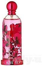 Parfémy, Parfumerie, kosmetika Jesus Del Pozo Halloween Kiss Sexy - Toaletní voda (tester bez víčka)