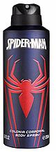 Parfémy, Parfumerie, kosmetika Marvel Spiderman Deodorant - Deodorant ve spreji pro děti