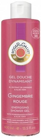 Roger & Gallet Gingembre Rouge - Sprchový gel — foto N3