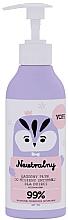 Parfémy, Parfumerie, kosmetika Intimní mycí dětský gel - Yope