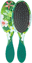 Parfémy, Parfumerie, kosmetika Kartáč na vlasy - Wet Brush Pro Detangler Neon Floral Tropics