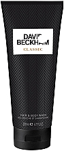 Parfémy, Parfumerie, kosmetika David Beckham Classic Hair & Body Wash - Šampon-gel pro sprchu