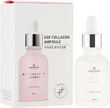Parfémy, Parfumerie, kosmetika Zpevňující ampulové sérum s EGF a kolagenem - The Skin House EGF Collagen Ampoule