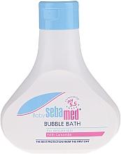 Parfémy, Parfumerie, kosmetika Pěna do koupele - Sebamed Baby Bubble Bath