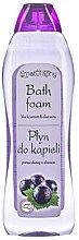 Parfémy, Parfumerie, kosmetika Pěna do koupele Rybíz - Bluxcosmetics Naturaphy Blackcurrant & Aloe Vera Bath Foam