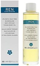 Parfémy, Parfumerie, kosmetika Tělový olej - Ren Atlantic Kelp And Microalgae Anti-fatigue Body Oil
