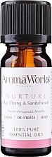 Parfémy, Parfumerie, kosmetika Směs esenciálních olejů - AromaWorks Nurture Essential Oil
