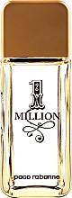 Parfémy, Parfumerie, kosmetika Paco Rabanne 1 Million - Mléko po holení