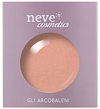 Parfémy, Parfumerie, kosmetika Minerální kompaktní bronzer na obličej - Neve Cosmetics Single Bronzer