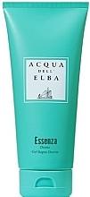 Parfémy, Parfumerie, kosmetika Acqua Dell Elba Essenza Women - Sprchový gel