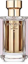 Parfémy, Parfumerie, kosmetika Prada La Femme L'Eau - Toaletní voda