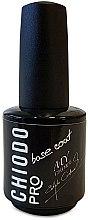Parfémy, Parfumerie, kosmetika Báze pro hybridní lak na nehty - Chiodo Pro Base Coat