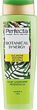 """Parfémy, Parfumerie, kosmetika Tělové mléko """"Eukalyptus a růže"""" - Perfecta Botanical Synergy"""